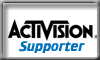Activision Support Stamp by DarkDijinArtie89