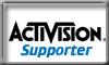 Activision Support Stamp by DarkDijinArtie89