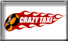 Crazy Taxi Stamp by DarkDijinArtie89