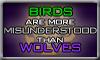 Feathered Fiends? by DarkDijinArtie89