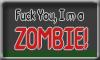 FU Zombie Stamp by DarkDijinArtie89