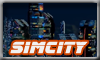 SimCity 'Blade Runner' Mega-Towers Stamp by DarkDijinArtie89