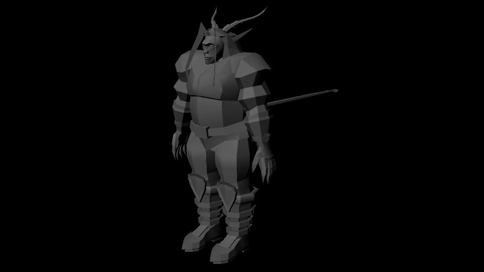 AlthazarWIP 001 by DarkDijinArtie89