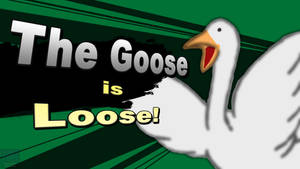 The Goose is Loose