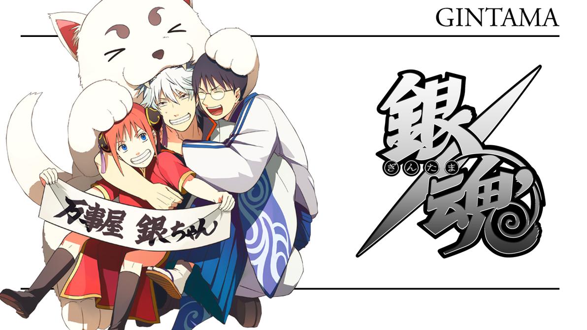 Gintama Wallpaper By AoramsArt