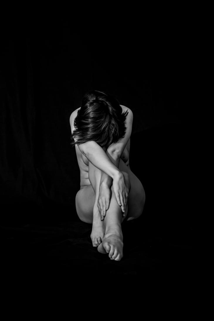 Inner Entanglements by Mesemereyes