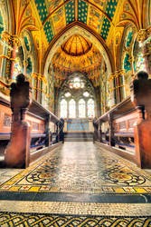 St Marys Church HDR 2 by Bootcoot