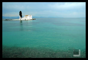 Corfu by ntora