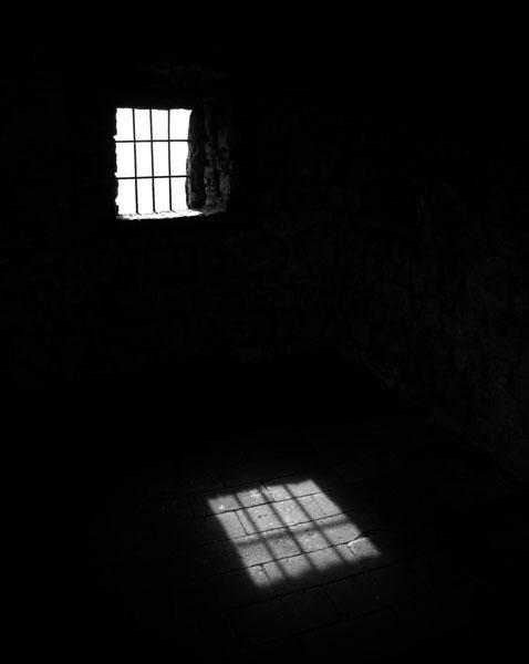 Plato's prison by ntora