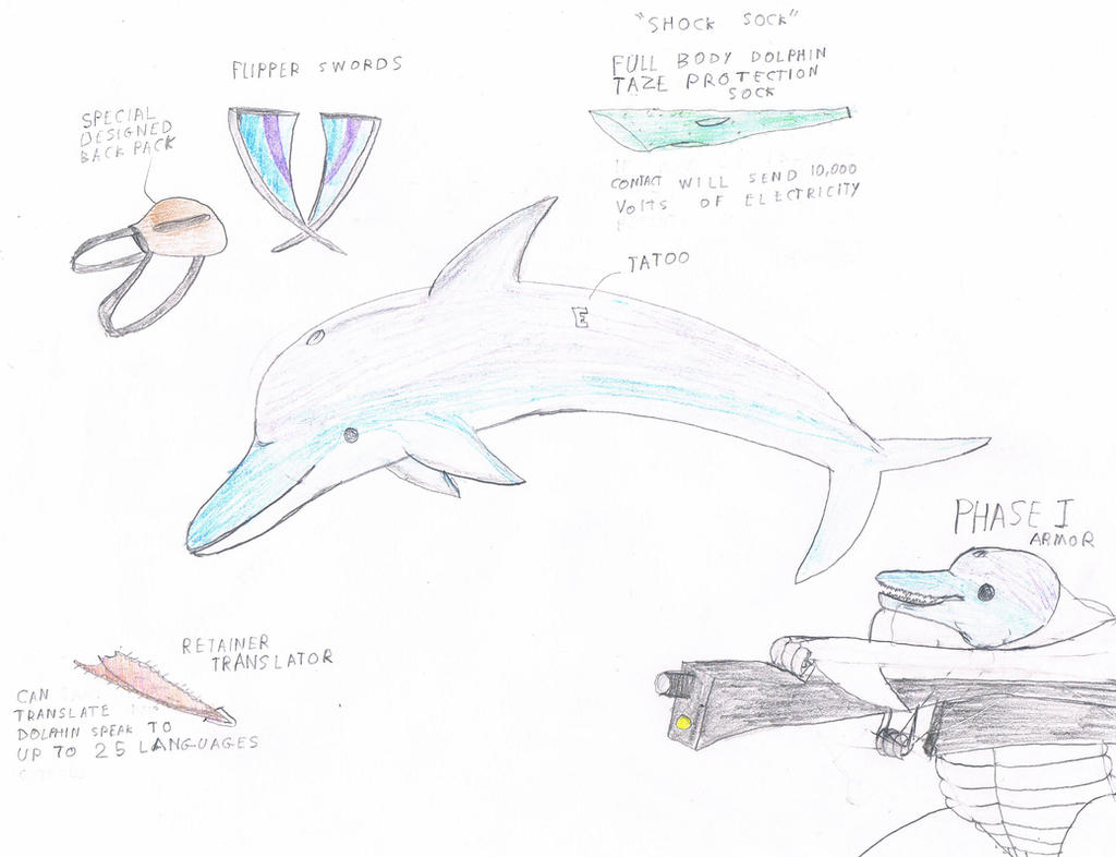 crystal the dolphin by jgraham1993 on deviantart