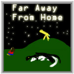 Far Away From Home Icon by jgraham1993 on DeviantArt