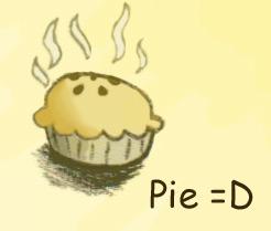 Pie by lil-nega-nin-chan