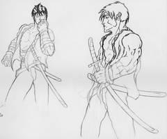 Samurai Sudo Update by Stapelberg
