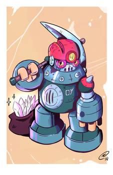 Mining 'Bot