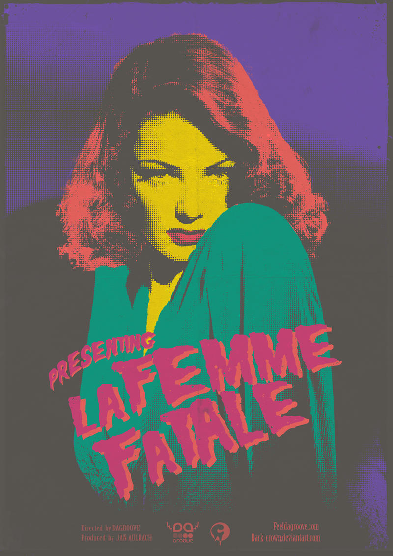 La Femme Fatale by dark-crown