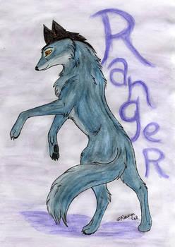AoFW - Ranger