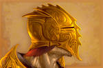 Golden Helm
