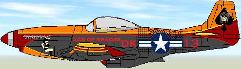 republic f 84 swept wing variants aerofax