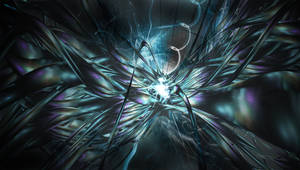 Ungoliant killing Telperion