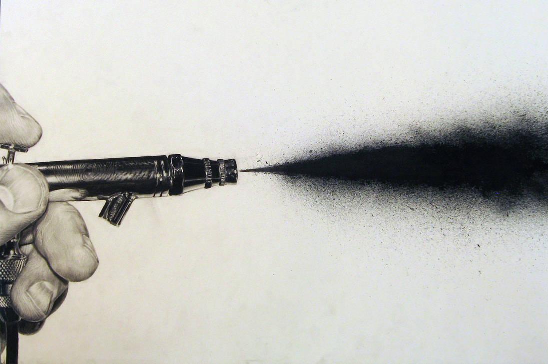 Airbrush by TomSchmitt