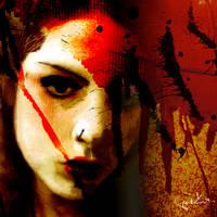 anger by emrekunt