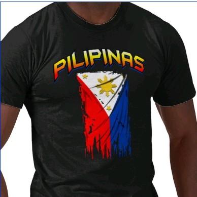 Philippine Flag T Shirt By Pinoyshirts2 On Deviantart