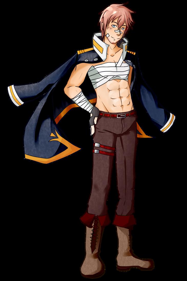 Anime Characters Full Body : Mizune kiaru full body by lunamageice on deviantart