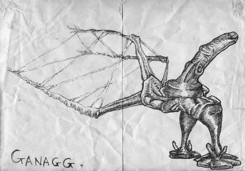 Ganagg