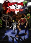 Devilman vs Claymore