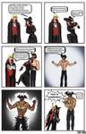 Devilman halloween