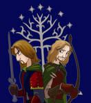 sons of gondor
