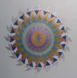 Pinwheel of Truth