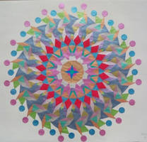 Pinwheel of Triumph