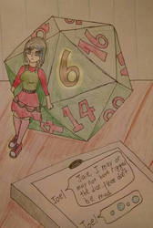 Converse Curse: Jaie by Samarkana