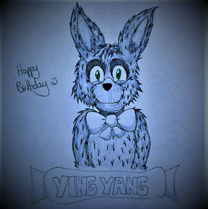 A gift for YingYang48 ^^