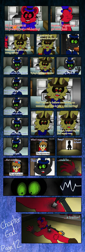 The Killing Game Chapter 2 Page 12
