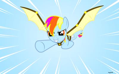 Flying Aurora