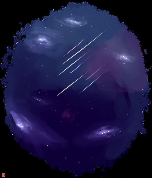 El rastro de las estrellas by AkaRyuusei