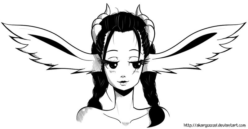 Random by AkaRyuusei