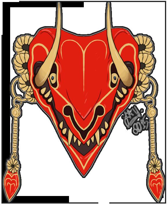For Onigirystuff. by jaysaurus-rex
