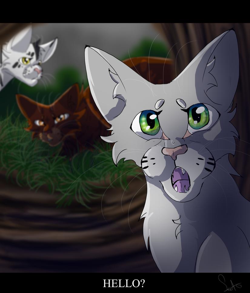 Nightrizer Warrior Cats