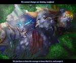 Cinderpelt's Death (Warrior Cats)