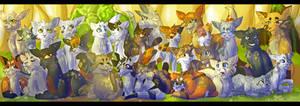 Omen of the Stars (Warrior Cats)