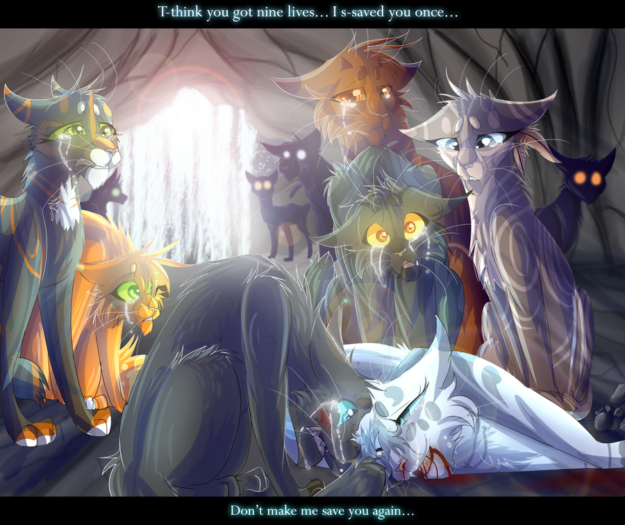 Warrior Cats Fan Game S