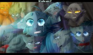 Cinderheart's Memories (Warrior Cats) by WarriorCat3042