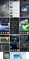 XWidget for Android V1.33 (2017-9-12)