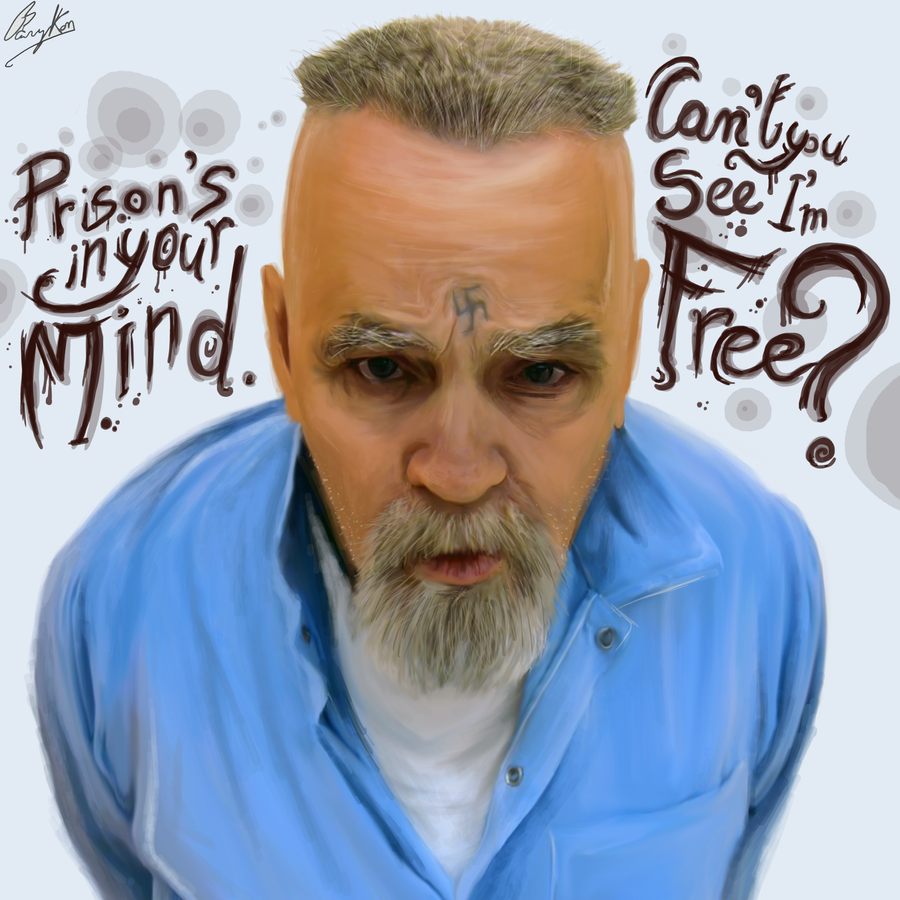 Charlie Manson And The Chocolate Factory Freakingnews