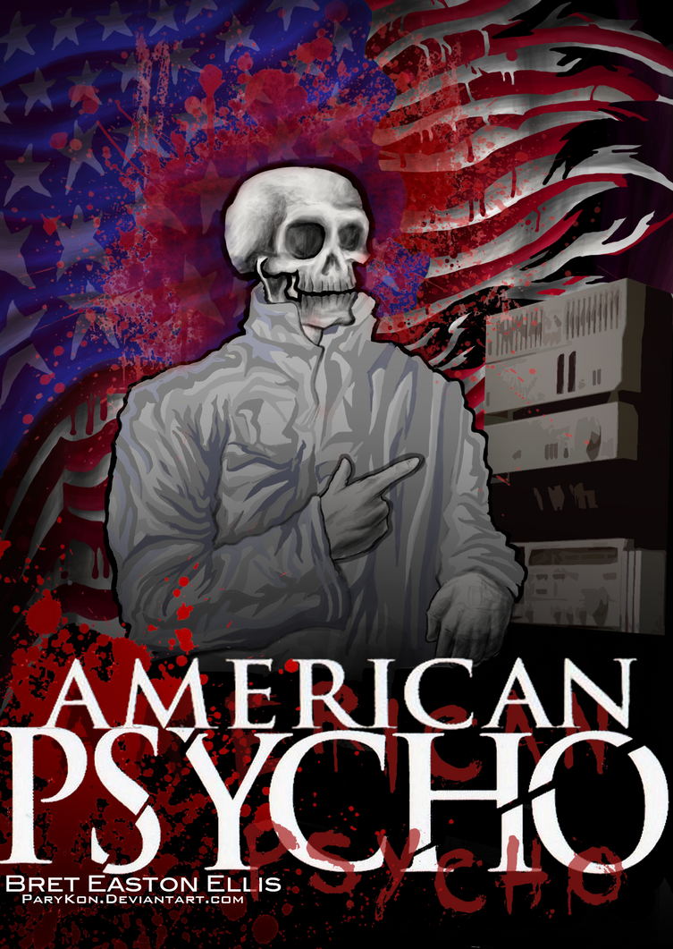 American Psycho Tour Cd Tracklist