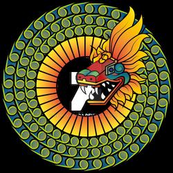 Quetzalcoatl by SamGranada