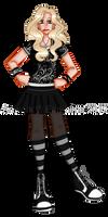 Punk Nicole